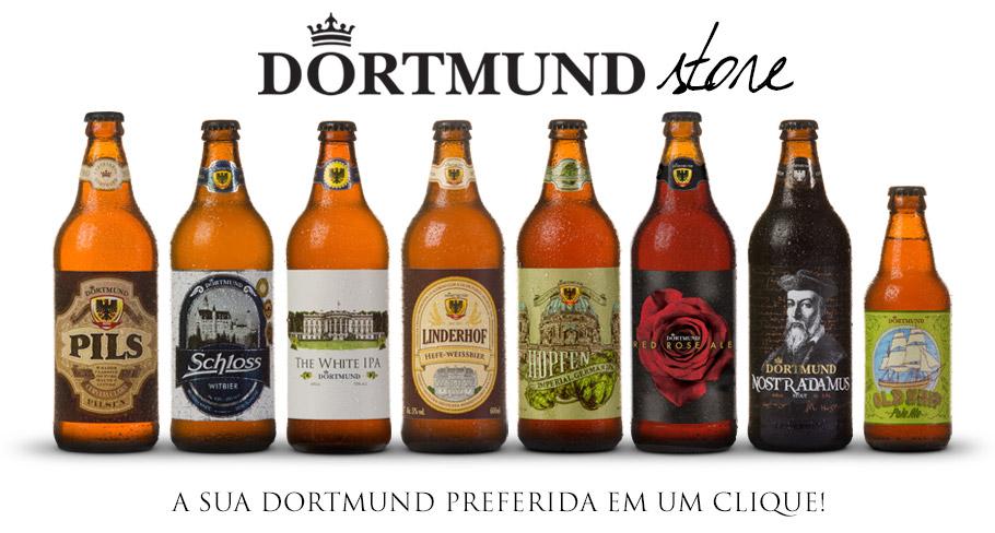 Dortmund Cervejas